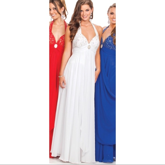 6758f4c5dc1 WOW! Prom   Pageant Dresses